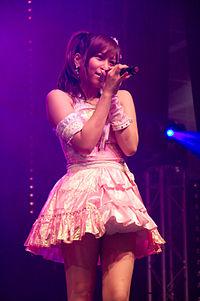 AKB48 20090703 Japan Expo 27.jpg