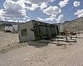 AREA 12 DAMAGED WORK TRAILER, NEVADA TEST SITE - DPLA - dd2ac1f072467b051494db1bca65f686.jpg