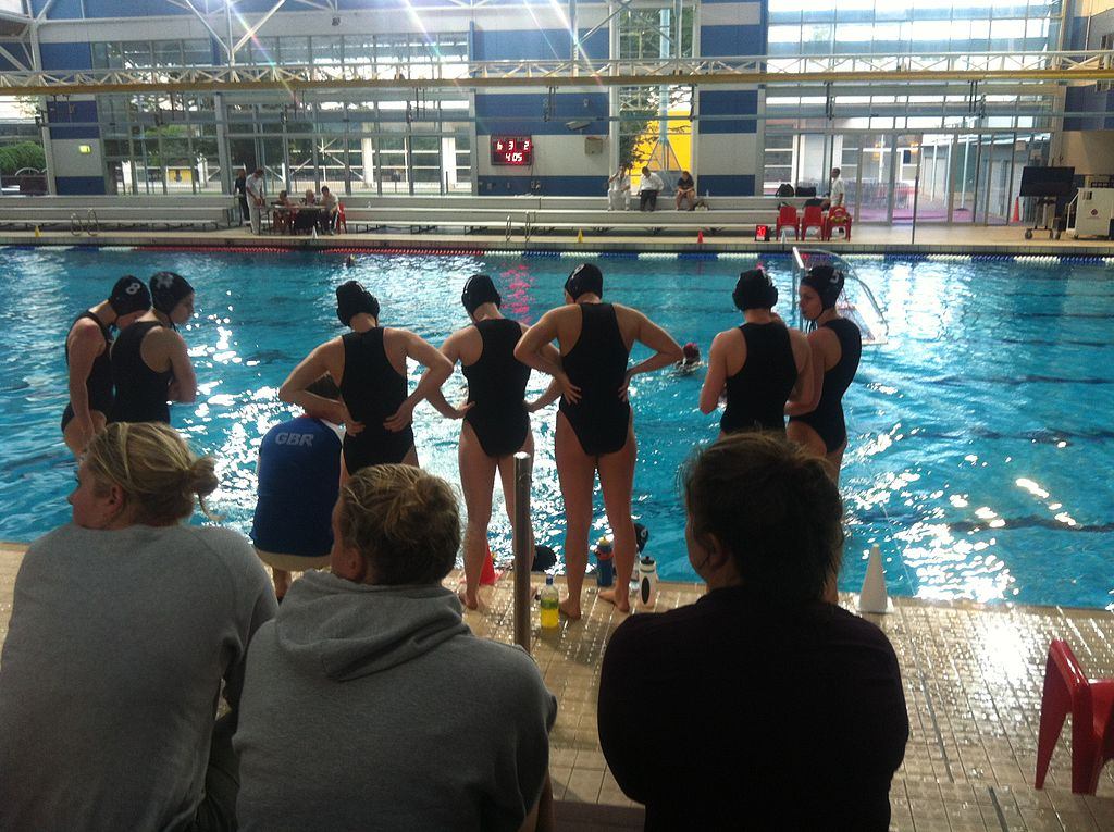how to edit a video on iphone australia s national water polo team versus great 20028