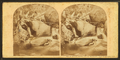 A Winter scene, White Mountains, New Hampshire, U.S, from Robert N. Dennis collection of stereoscopic views.png