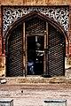 A door way in Wazir Khan Mosque.jpg