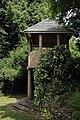 A garden gazebo Gibberd Garden Essex England 02.JPG