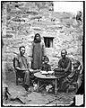 A poor Canton family, Kowloon, John Thomson Wellcome L0056477.jpg