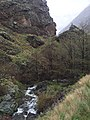 A small creek feeding into the Snake River in Hells Canyon, Wallowa-Whitman National Forest (33499508430).jpg