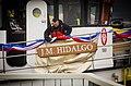 A tugboat renaming ceremony in San Diego (27515328511).jpg