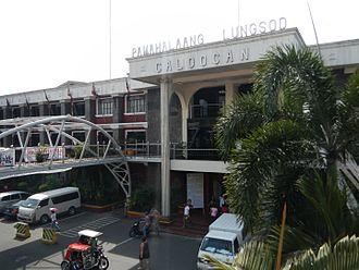Caloocan - Caloocan City Hall