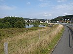 Aartalsee, Naturschutzgebiet im Vorbecken - panoramio.jpg
