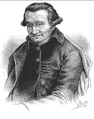 Juan Ignacio Molina - Image: Abate Molina