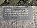 Abbey Bridge plaque - geograph.org.uk - 1774193.jpg