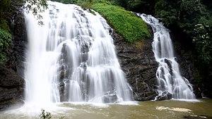 Abbey Falls - Image: Abbey Falls New