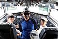 Abbotsford Airshow Cockpit Photo Booth ~ 2016 (28957230571).jpg