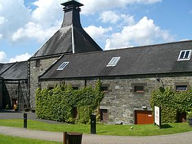 Image illustrative de l'article Aberfeldy (distillerie)