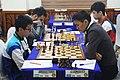 Abousattorov v. Jumabayev R6 17th Asian Continental Chess Championships.jpg
