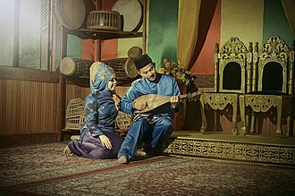 Malay Indonesian - Image: About indonesian culture