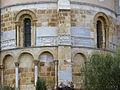 Abside - Détail - Eglise de Saint-Paul-lès-Dax.jpg