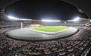 Abu Dhabi Zayed Sports City Stadium 1