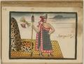 Acamapichtli, the First Aztec King (Reigned 1376–95) WDL6718.png