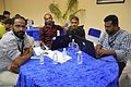Accessing Offline Wikipedia In Rural Area - Talk Session - Wiki Conference India - CGC - Mohali 2016-08-05 7007.JPG