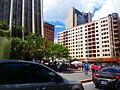Acercamiento del edificio La Previsora, Caracas, Venezuela.jpg