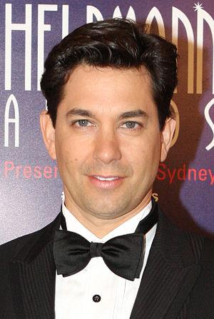 Adam Garcia - Garcia in 2015