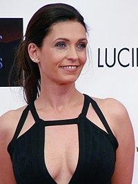 Adeline Blondieau - Monte-Carlo Television Festival.JPG