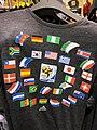Adidas 2010 FIFA World Cup flags shirt.JPG