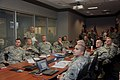 Adjutant General's Executive Board meets to discuss potential DSCA requests in the wake of North Georgia storms (8430296255).jpg