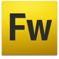 Adobe Fireworks CS4 icon.png