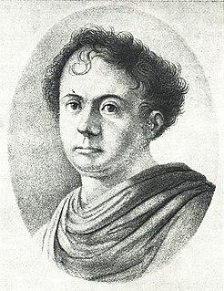 Adolf Müllner German writer