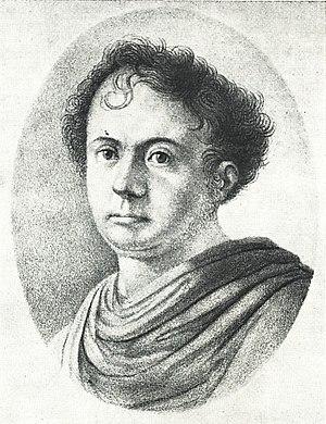 Adolf Müllner - Amandus Gottfried Adolf Müllner.