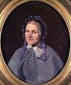 Adolph Tidemand - Portrait of Elisabeth Hausmann - NG.M.01994 - National Museum of Art, Architecture and Design.jpg