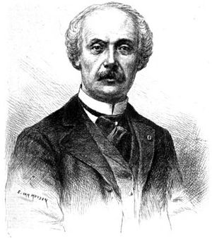 Adolphe d'Ennery - Adolphe d'Ennery.