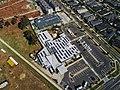 Aerial perspective of Penrose Promenade Community Centre. Shot 4th quarter 2018.jpg