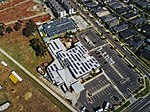 Aerial perspective of Penrose Promenade Community Centre. Shot 4th quarter 2018.jpg