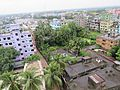 Aerial view of Comilla city from a high-rise building.jpg