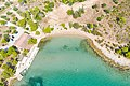 Aerial view of Hinitsa Beach in Porto Heli, Greece (48760351622).jpg