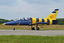 Aero L 39 Albatros – Wikipédia