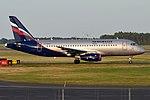 Aeroflot, RA-89097, Sukhoi Superjet 100-95B (43103499782).jpg