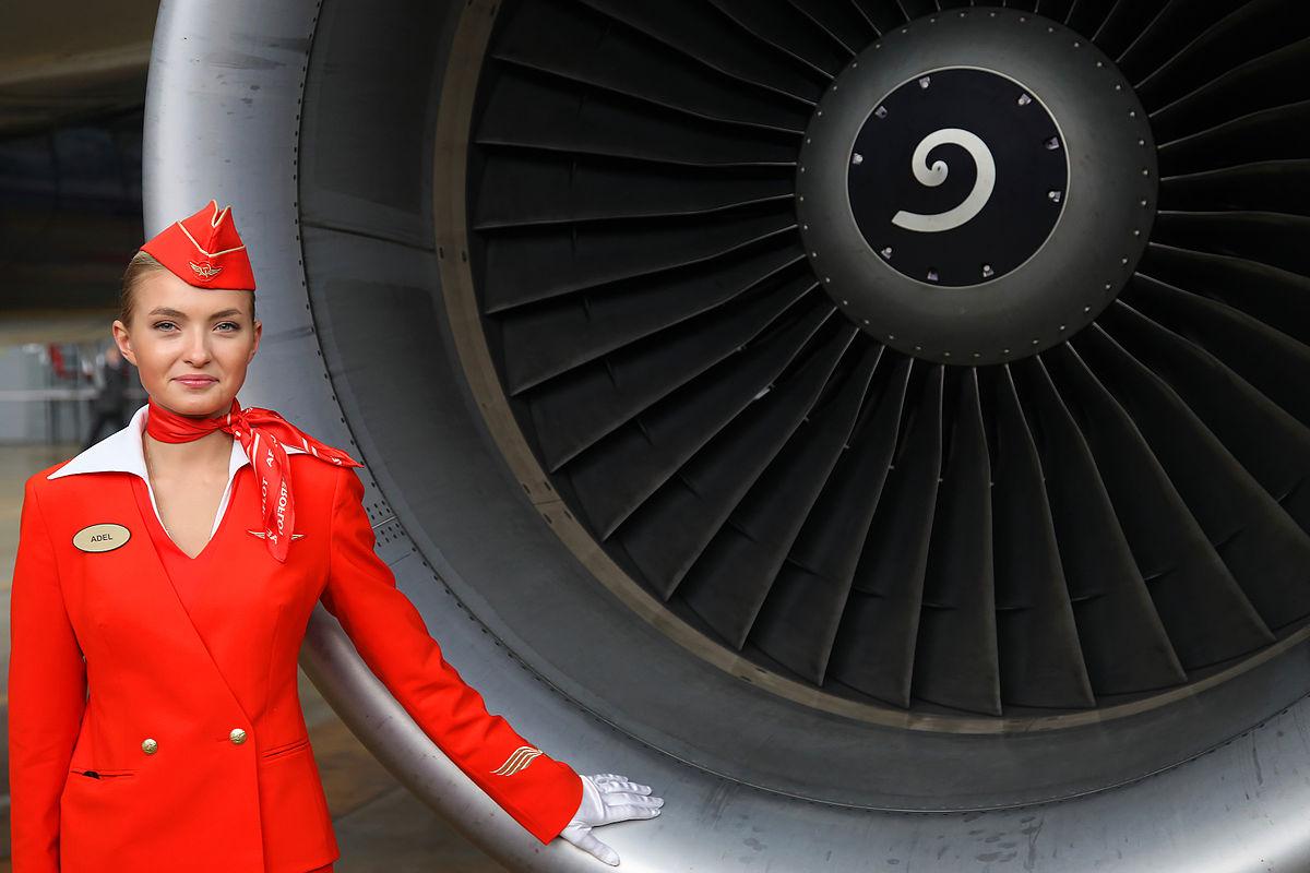 Flugbegleiter – Wikipedia