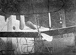 Aeroplanul Vlaicu in constructie.jpg
