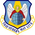 Aerospace Rescue & Recovery Service emblem.png