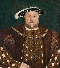 Resultado de imagem para Henrique VIII