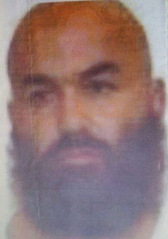 Shawali Khan - After Mullah Abdul Rauf was reported killed incompetent intelligence officials published this photo of Shawali Khan as an image of him.