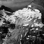 Agassiz Glacier, Cirque Glacier Remnant, August 7, 1961 (GLACIERS 1626).jpg
