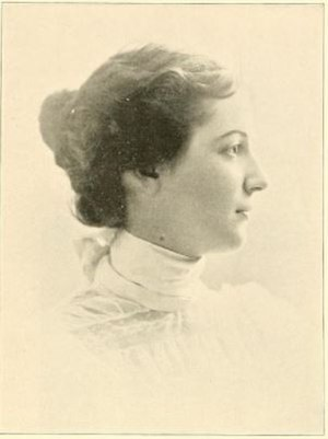 Matthew Quay - Agnes Barclay