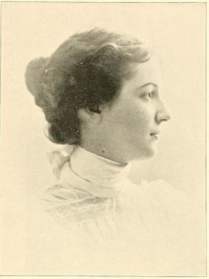 Agnes Barclay