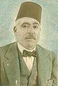 Ahmad Zaki Pasha
