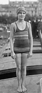 Aileen Riggin American diver, swimmer, Olympic gold medalist