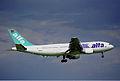 Air Alfa Airbus A300B4-2C; TC-ALN@ZRH;10.07.1995 (5491353153).jpg