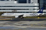 Air France, F-GTAE, Airbus A321-212 (28381352321) (2).jpg